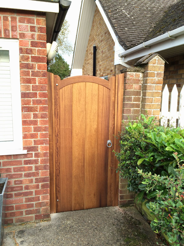 Hingham Gates Ltd Norfolk Suffolk Quality Bespoke